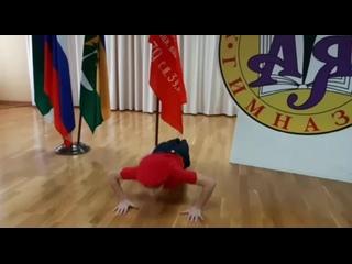Булатов Алексей, 4Б класс.mp4