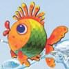 Золотая рыбка | Центр грудничкового плавания
