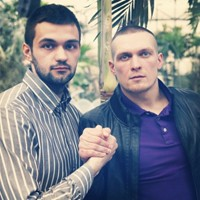 Фото Евгения Олегова