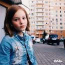 Персональный фотоальбом Полины Плотниковой