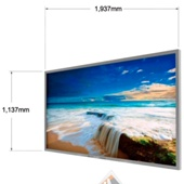"Сенсорный Экран BlackJaguar 84"" ultra HD Multitouch"