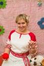 Персональный фотоальбом Татьяны Бодренковой