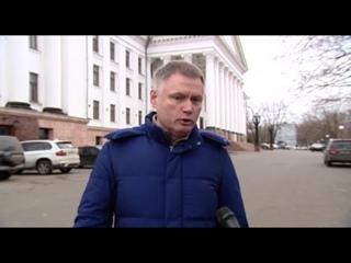 Алексей Белый: Мы требуем от власти остановить беспредел в ТИК Краматорска.