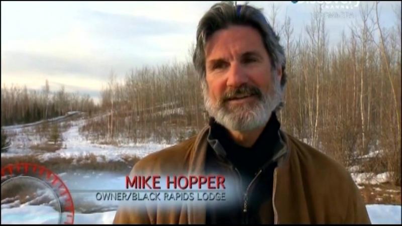 Discovery Полёты вглубь Аляски 30 Реальное ТВ 2012