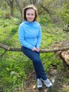 Надежда Алдоган, Запорожье, Украина