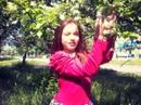 Карина Мосина, Днепропетровск (Днепр), Украина