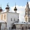 Слизнево-церковь Рождества Пресвятой Богородицы