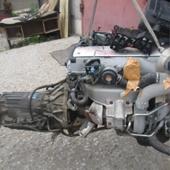 Двигатель для Toyota Mark    JZX110 во Владивостоке
