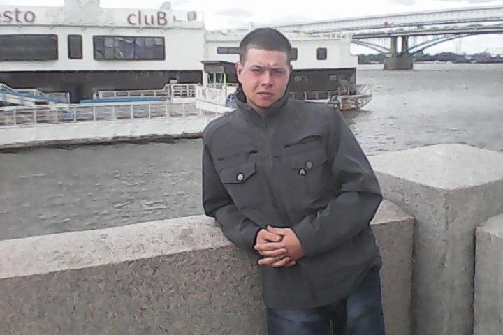 Евгений, 22, Yashkino