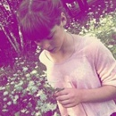 Личный фотоальбом Ани Федік