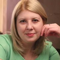 Личная фотография Светланы Шиляевой