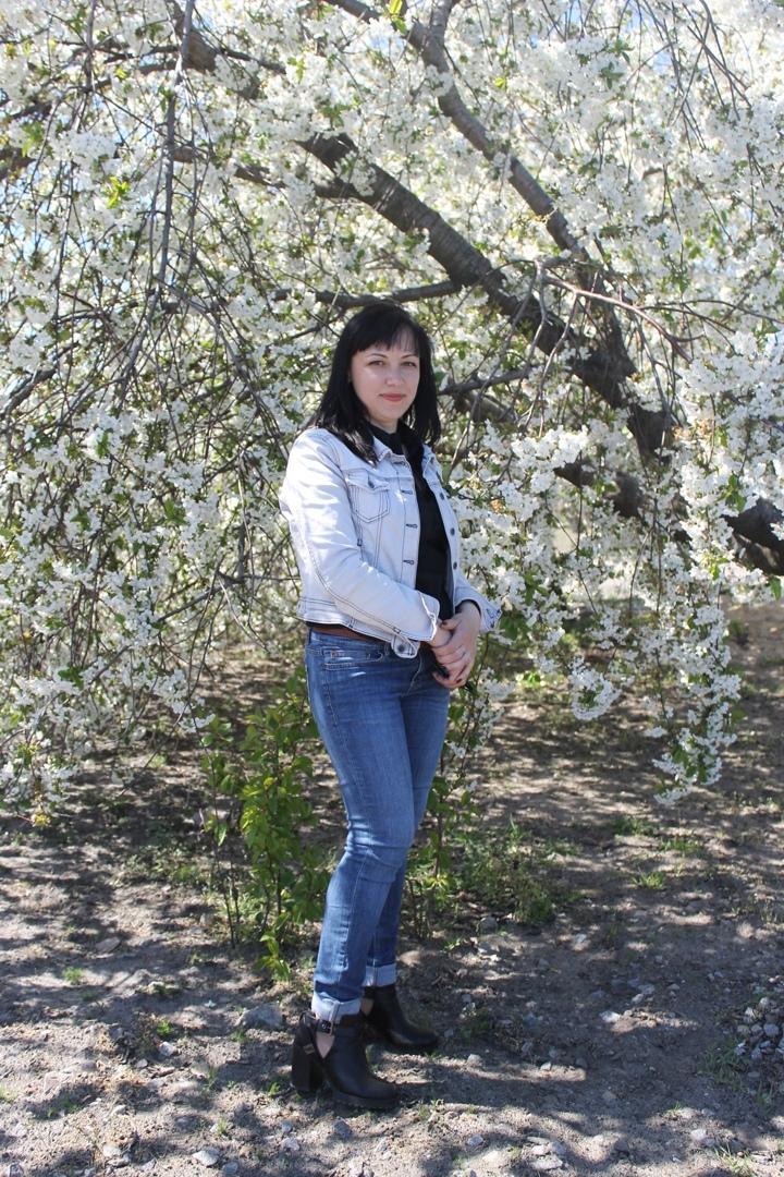 photo from album of Galina Kamenskaya №5
