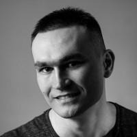 Фотография Кирилла Томчука