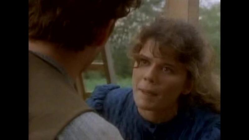 Дочери Калеба Эмили 10 серия Les filles de Caleb 1990
