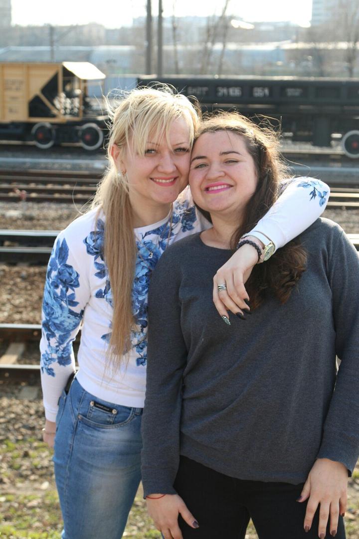 фото из альбома Катерины Бондаренко №11