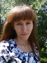 Юлия Никитина, Барнаул, Россия