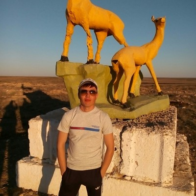 Magjan, 26, Zhezqazghan