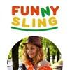 FunnySling Эргономичные переноски для детей
