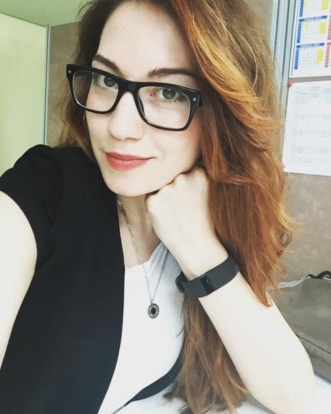 Анна Столяр, Киев, Украина