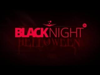 BLACK NIGHT promo (2gaqs party lab.)