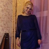 Личная фотография Наталии Кузьминой