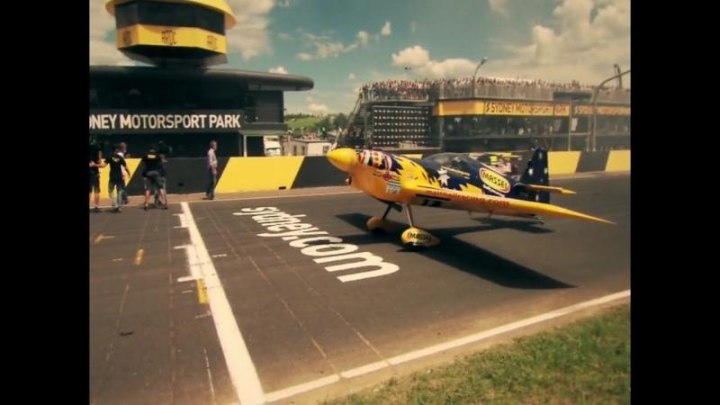 Top Gear фестиваль в Сиднее