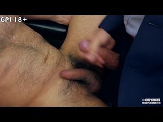 [MenAtPlay] Barbershop (Max Duro, Nicolas Brooks)
