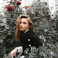 Личная фотография Елизаветы Василенко