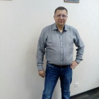 Личная фотография Геннадия Геннадьева