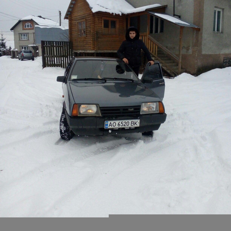 Вася, 21, North Bergen