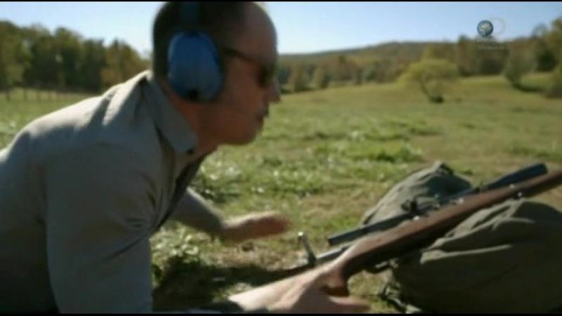 Охотники за оружием 1 сезон 2 серия GeneralFilm