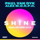 Paul van Dyk feat. Alex M.O.R.P.H. - Voyager