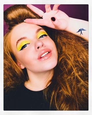 Марья Козлова фотография #17