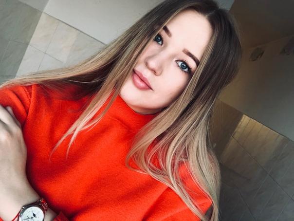 Дарья Буравель, 22 года, Россия