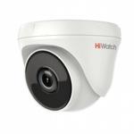 2Мп внутренняя купольная HD-TVI камера DS-T233