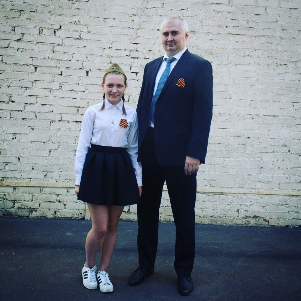фото из альбома Кристины Ермачковой №11