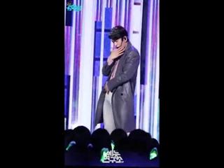 [FANCAM:PERF] 180922 GOT7 - Lullaby @ MBC «Music Core».