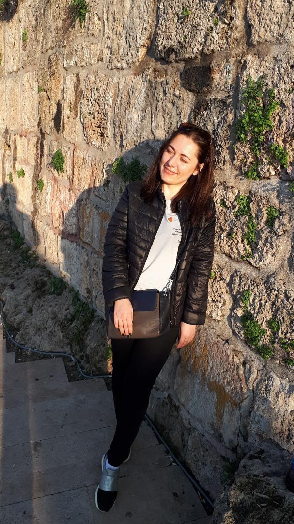 фото из альбома Анны Поляковой №2