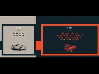 ᴴᴰ Абстракция: Искусство дизайна (5) Abstract: The Art of Design (2017) Ральф Джилс, дизайнер автомобилей 1080p