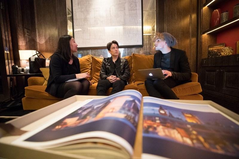 Творчеством Димаша Кудайбергена заинтересовались британские СМИ, изображение №6