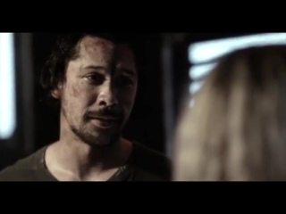 bellarke   i wouldn't change a thing