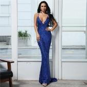 """Вечернее платье """"Leona Blue"""""""