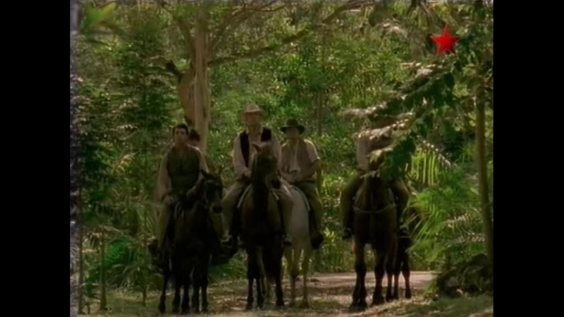 Полинезийские приключения 8 я серия Австралия