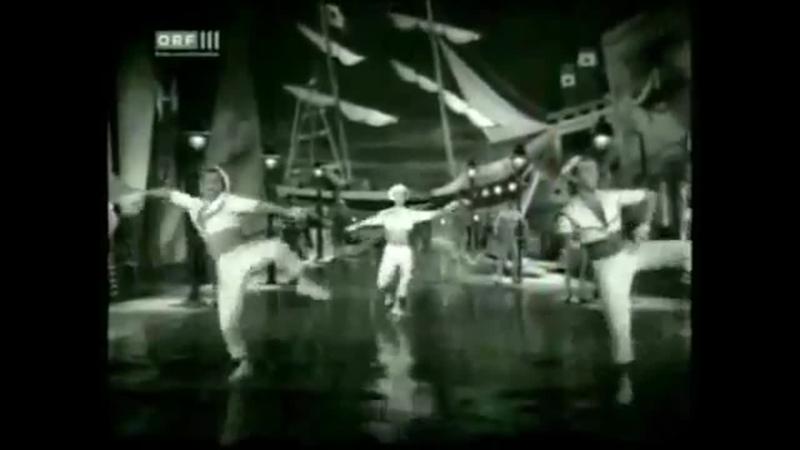 Tanzende Sterne 1952 Deutsch