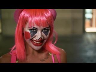 Sexy Clowns - Клоун - Косплей ( Сексуальная, Приват Ню,Тфп, Пошлая Модель, Фотограф Nude, Эротика, Sexy)