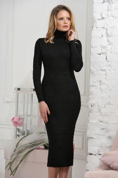 Платье теплое, новое, размер универсальный- 900р (...