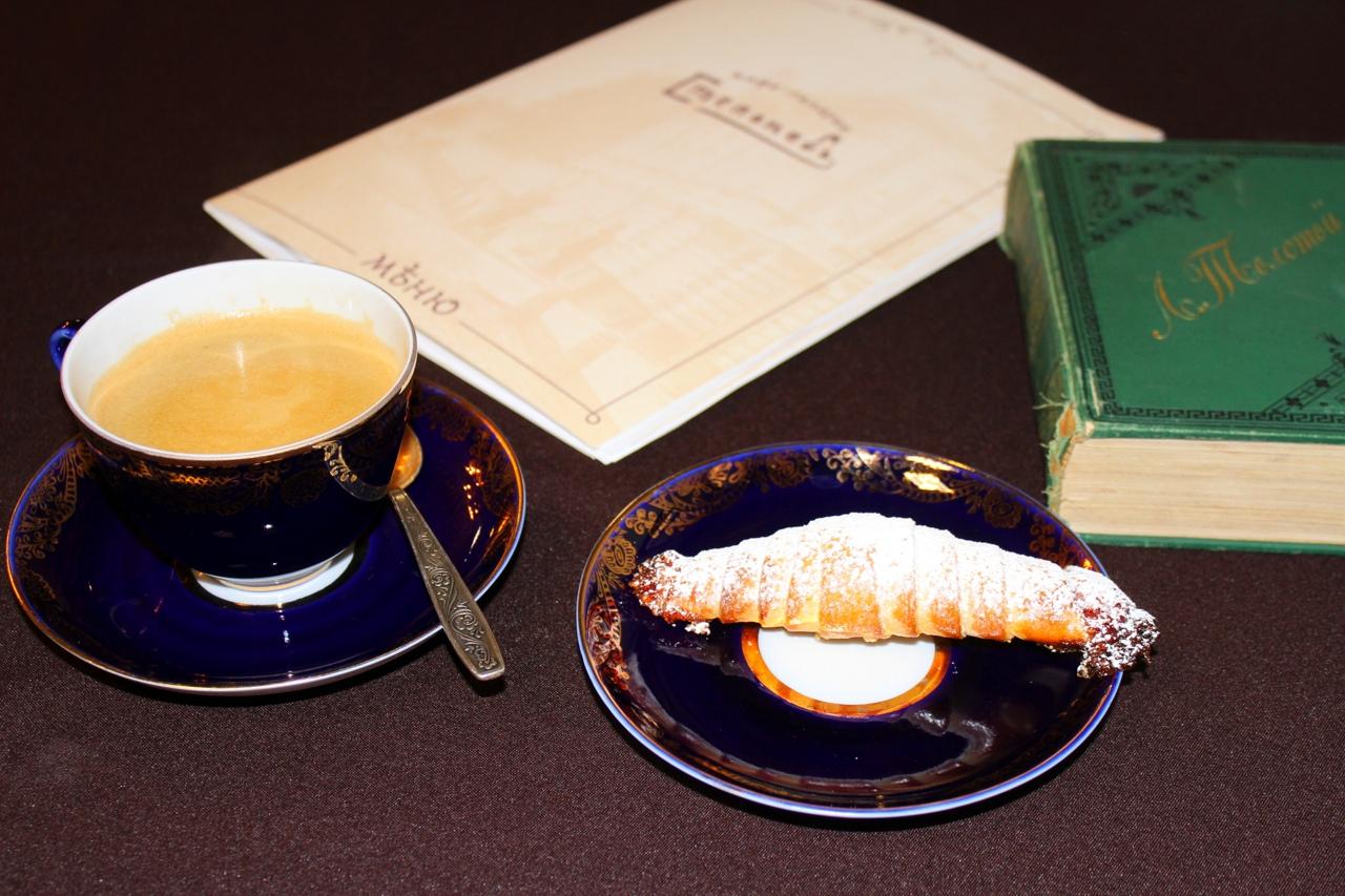 Кафе – галерея «СтепановЪ»