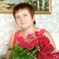 Мурина Лариса (Иутина)