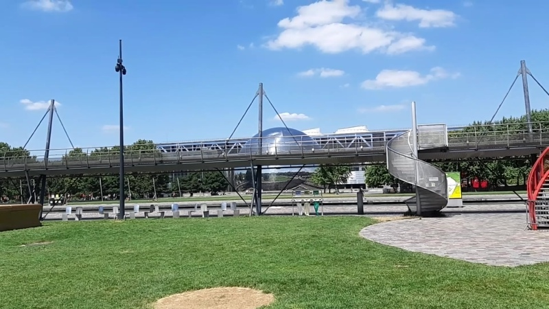 Парк Ла Вилет