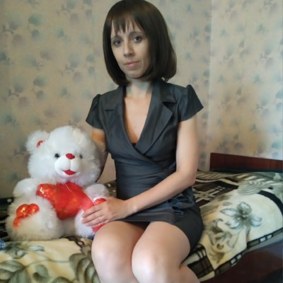 Наталья Вязовченко